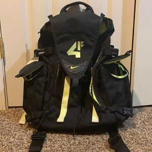 Nike 2016 Women's FinalFour Official Backpack